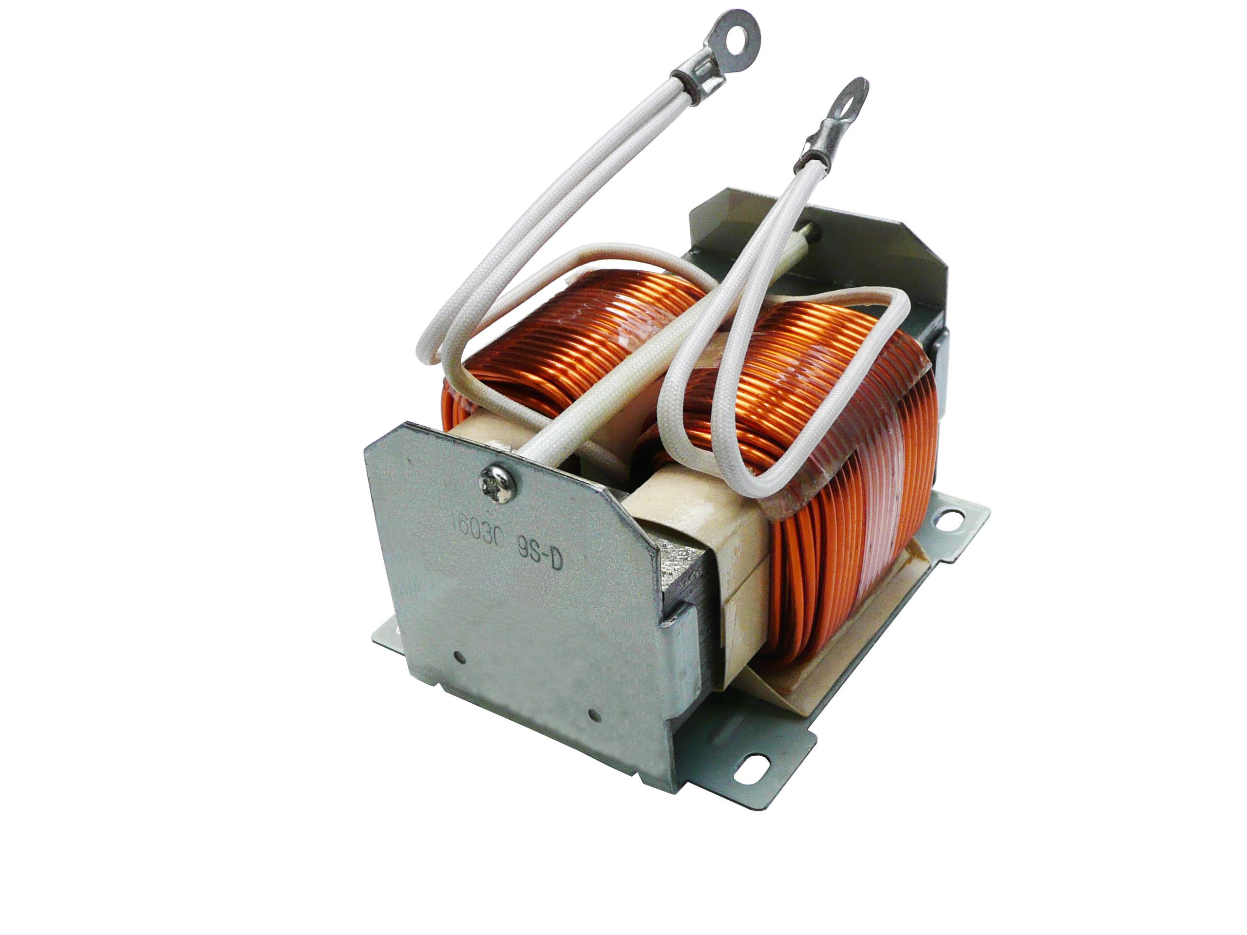 高周波用リアクタ SI 特殊鉄心を使用したタイプ