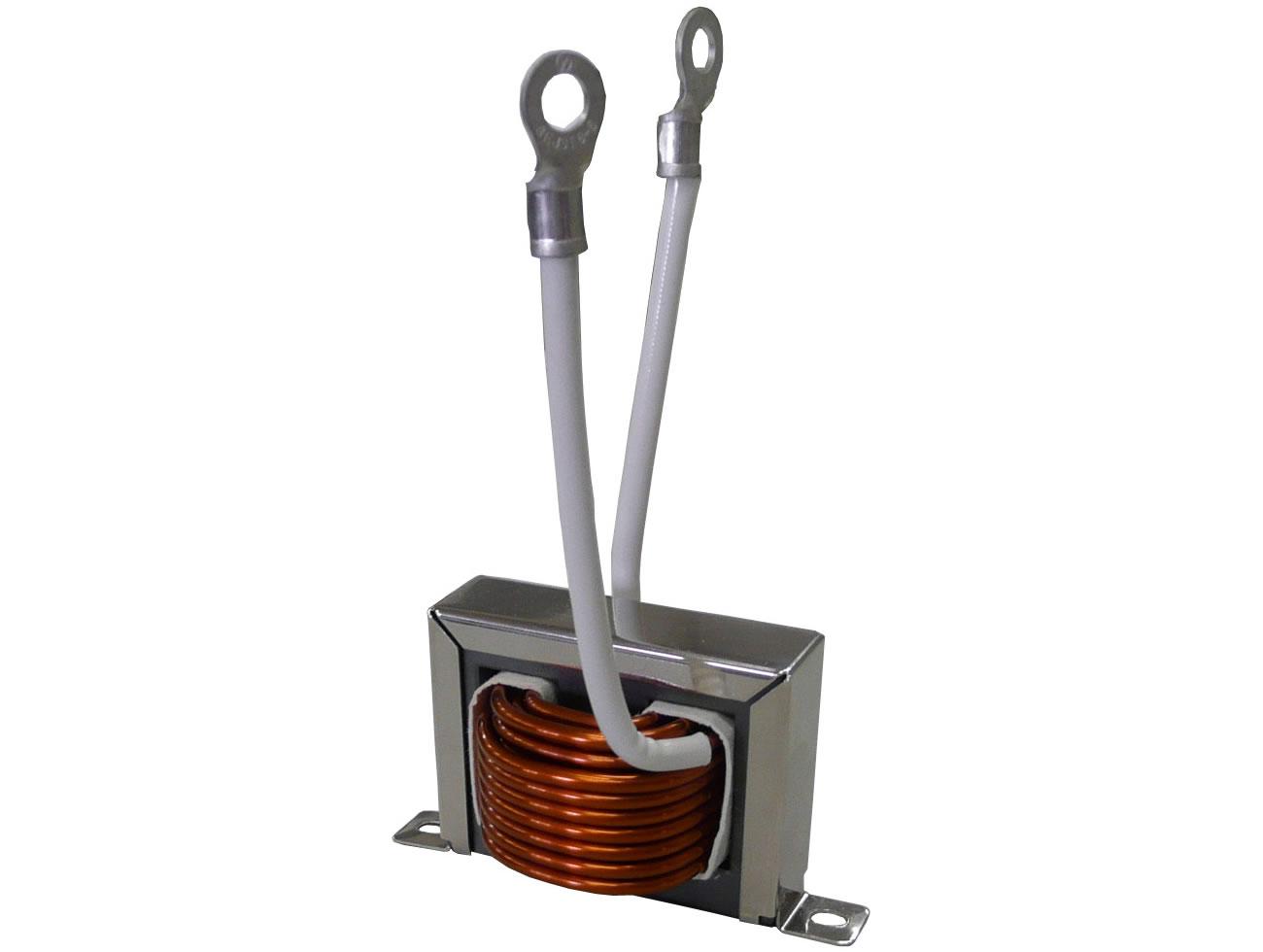 大電流リアクタ EE-FI フェライトコアを使用したタイプ
