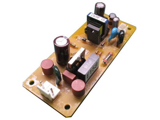 KSB05 容量5W 入力AC100V 耐雷型スイッチング電源