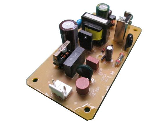 KSB10 容量10W 入力AC100V 耐雷型スイッチング電源