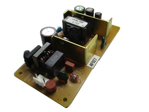 KSB25 容量24W 入力AC100V 耐雷型スイッチング電源