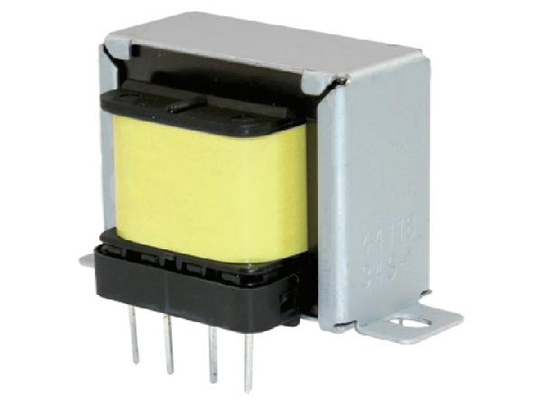 基板実装用ピンタイプ PQ-C フレーム金具ネジ固定タイプ