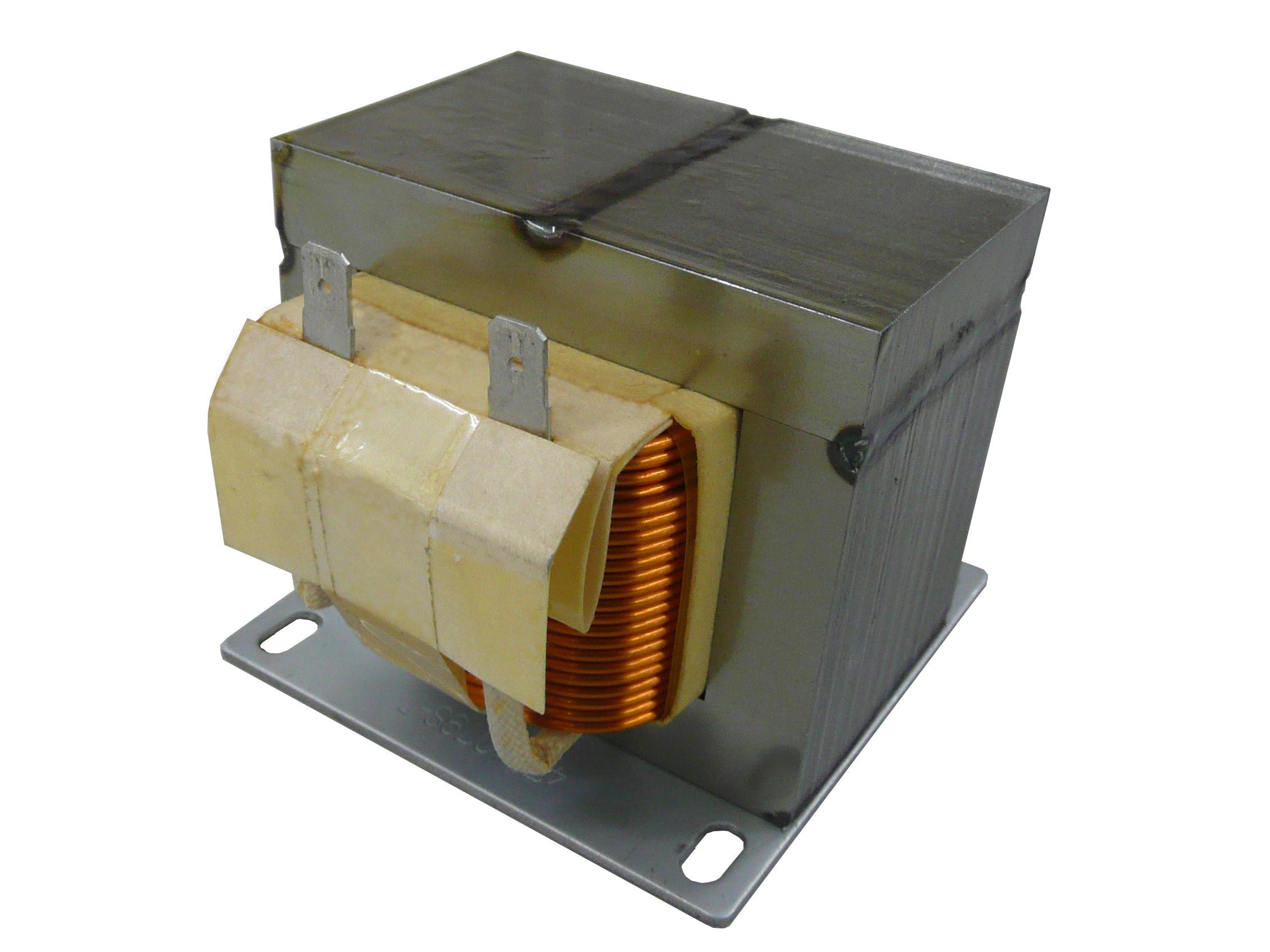 リアクタ TEI 50/60Hz対応 端子台タイプ