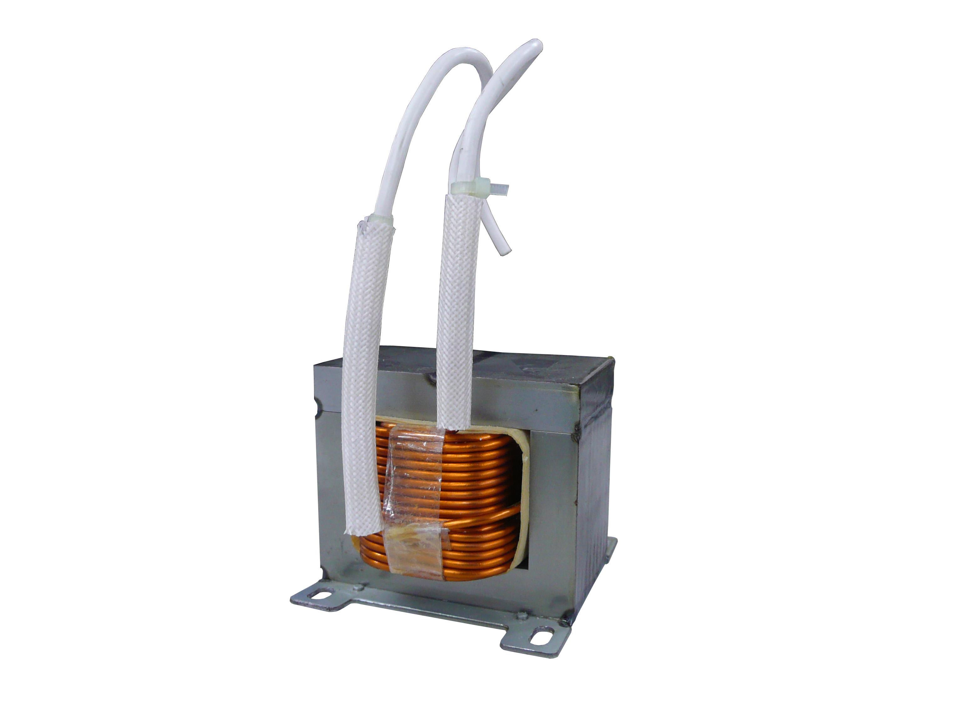リアクタ GEI 50/60Hz対応 銅線引き出しタイプ