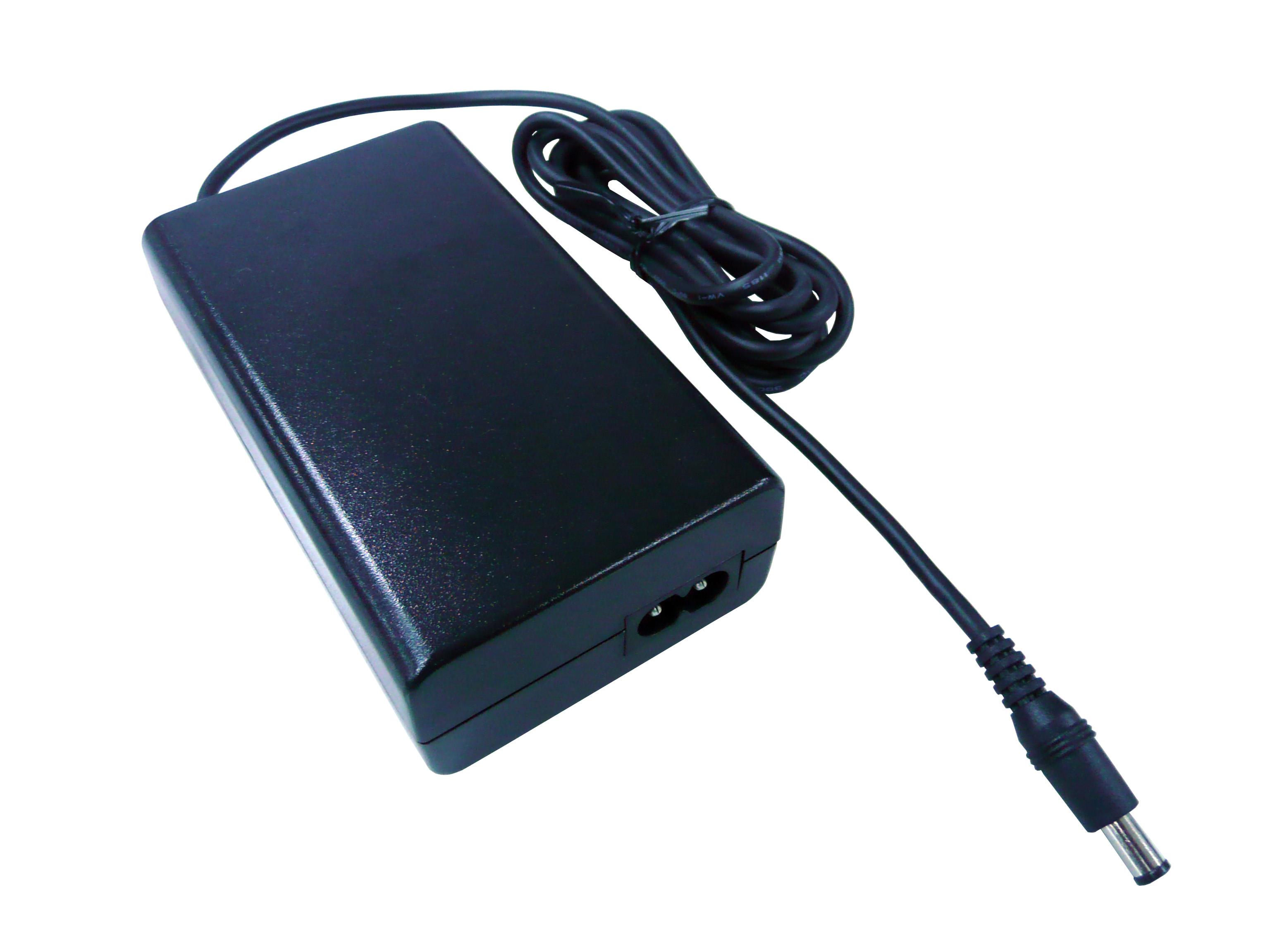 KSW40W  容量36W 入力電圧100V~240V 2極インレットタイプ
