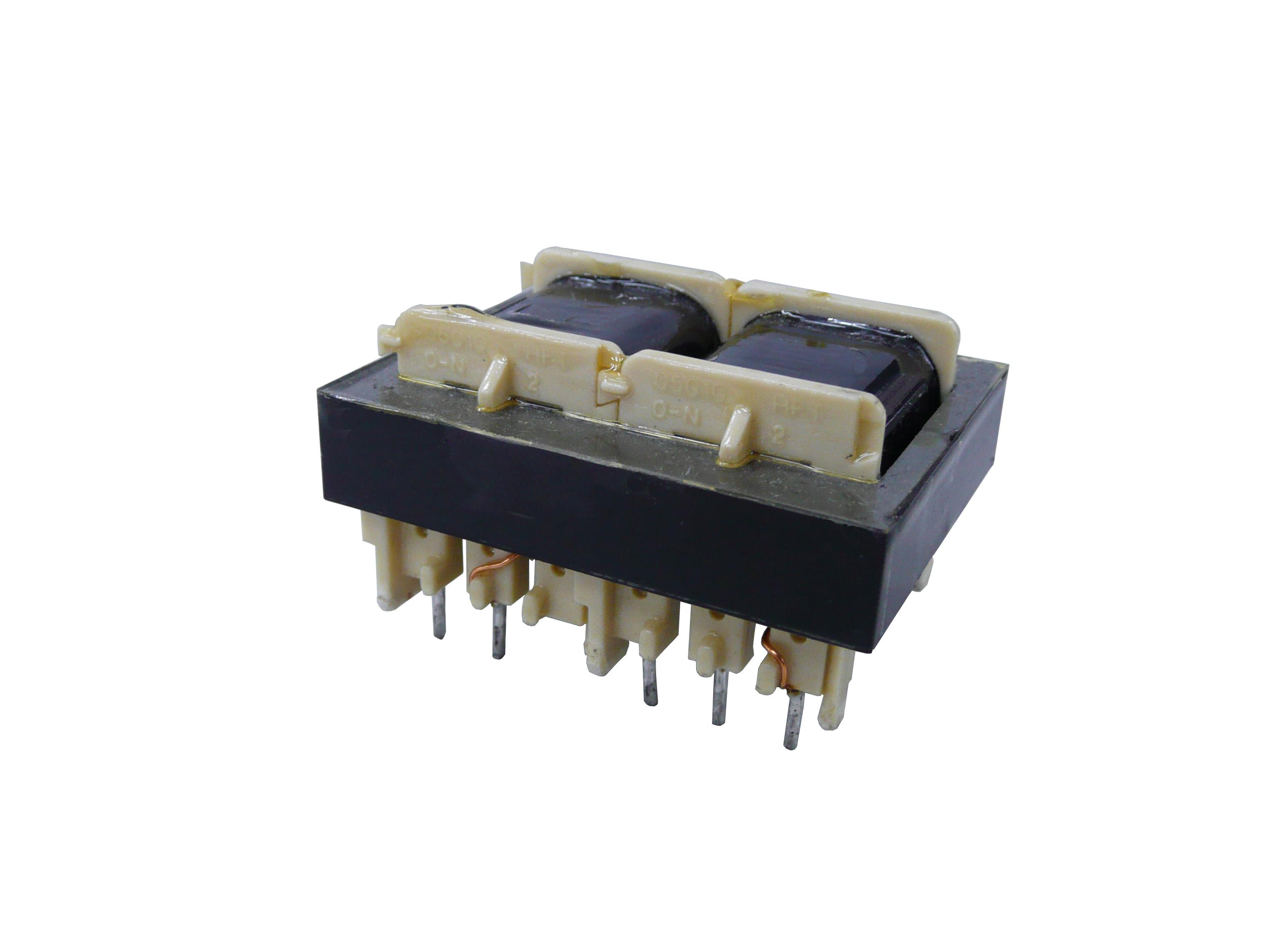 高調波対策用コイル CW 漏れ磁束低減タイプ
