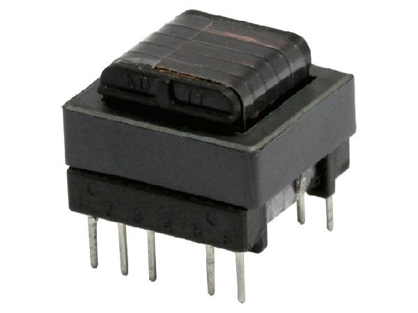 EH-AF 高電圧出力タイプ  形状EE,EI,EPC